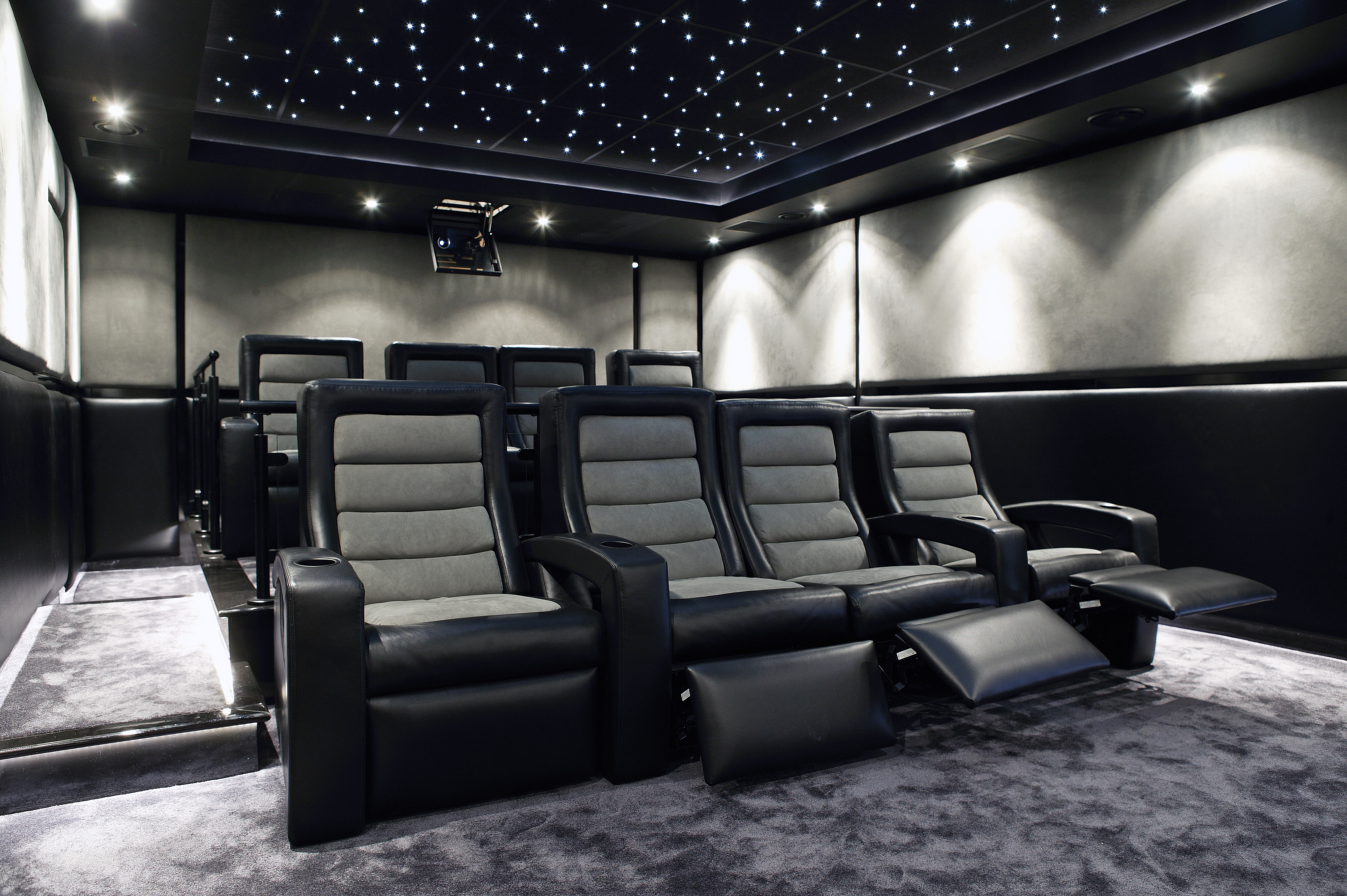Home Cinema Trusted Technology