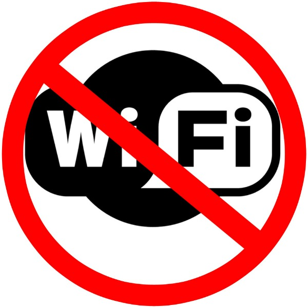Image result for no wifi