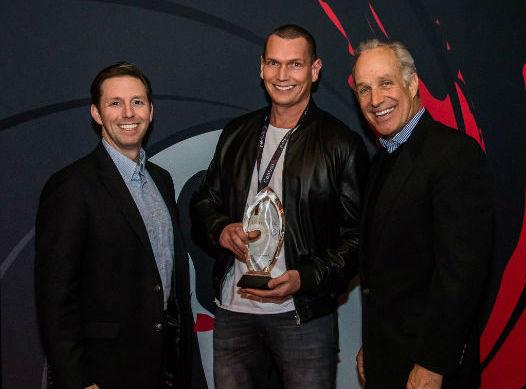 Control4 Awards Ceremony1